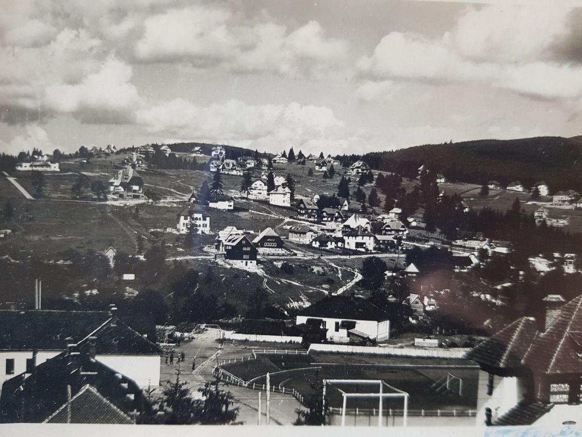 Stadion Predeal